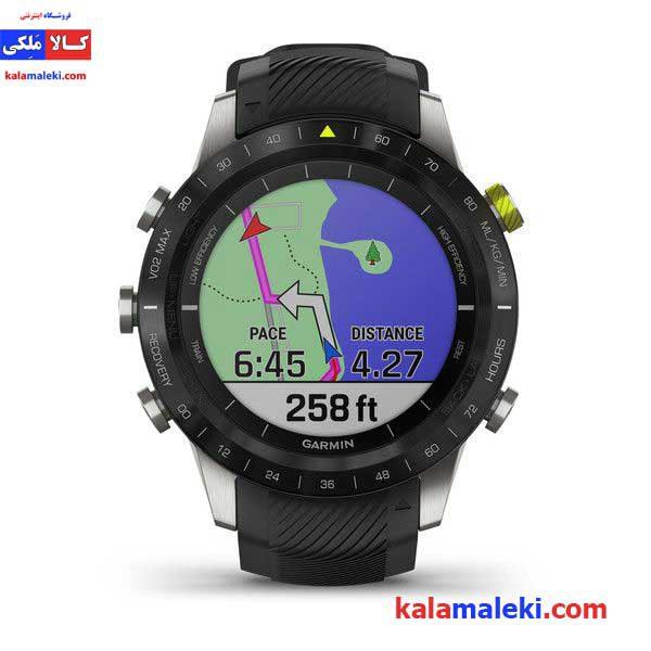 ساعت گارمین ورزشی MARQ Athlete