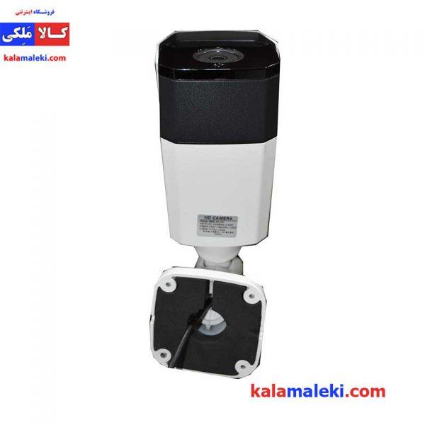 دوربین AHD دو مگاپیکسل دید در شب 50 متر