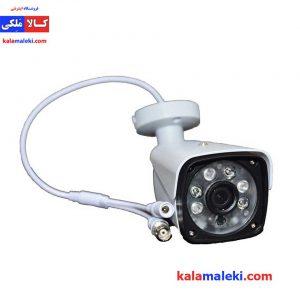 دوربین مداربسته بولت ahd کیفیت 2 مگاپیکسل
