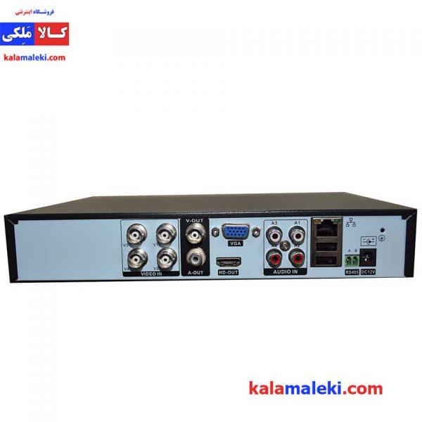 دوربین مداربسته دی وی آر 4 کانال